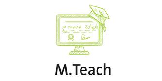 M.Teach
